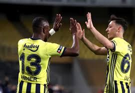 ÖZET | Fenerbahçe 3-1 BB Erzurumspor