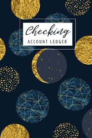 Check Ledgers Amazon Com Checking Account Ledger 6 Column Payment Record Record