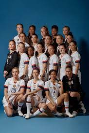 U.S. Women's Soccer Team: TIME's ...