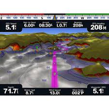gpsmap 4008 garmin