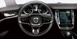 2018 volvo interior. perfect volvo 2018 volvo xc60  interior to volvo