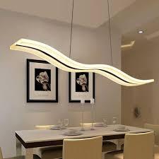 led kitchen lighting led modern chandeliers for kitchen light fixtures home lighting