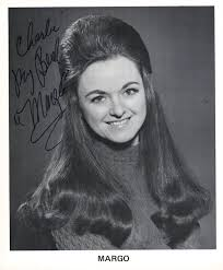 Margo Smith - Autographed Inscribed Photograph   HistoryForSale Item 279982