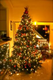 Christmas Tree Decorating How To Get The Look  Finding Home FarmsAt Home Christmas Tree