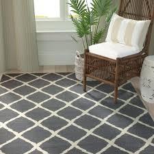 gray diamond rug cream and gray diamond pattern rug gray diamond rug
