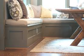 Built In Breakfast Nook Bench Design Ideas The Decoras Jchansdesigns