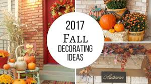 Small Picture Fall 2017 Home Decorating Trends and Ideas YouTube