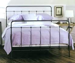 wrought iron king bed. Iron King Size Bed Frame Beds Remarkable Wrought .