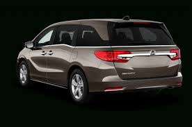 Best 2019 Honda Odyssey Colors Release Date Cars Price 2019