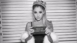 ariana grande sometimes official instrumental background vocals you