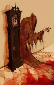 an illustration of edgar allan poe s the masque of the red death an illustration of edgar allan poe s the masque of the red death