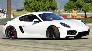 2015 Porsche Cayman GTS: Mid Engine Perfection & The Biggest ...