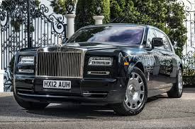 Used 2015 Rolls-Royce Phantom for sale - Pricing & Features | Edmunds
