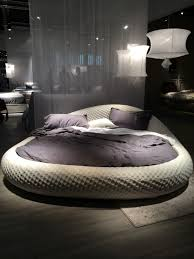 The Controversial Round Beds  A Bold Statement Or An Unpractical Choice?