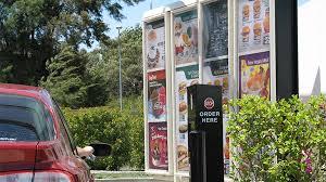 Drive Thru Vending Machine Mesmerizing Technomic Drivethru Data
