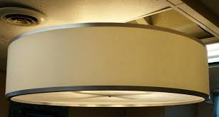 round large lampsh great large ceiling light fixtures