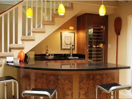 Basement Bar Design Ideas Pictures Impressive Inspiration