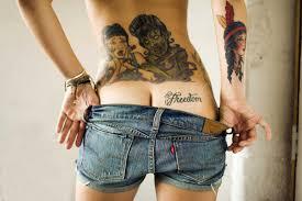 тату на пояснице фото идеи и эскизы татуировок