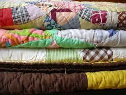 Quiltville's Quips & Snips!!: Q & A: Caring for Old Quilts & Textiles & Vintage quilts require special care during cleaning. Do not dry clean or  machine wash an heirloom piece. Dry cleaning chemicals can permanently harm  ... Adamdwight.com