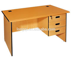cheap office drawers. cheap low price hot sale three drawer fireproof board home office furniture study writing desk computer drawers o