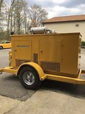 3 phase generator generac 50 kw generator low hours runs great lp gas single 3 phase on