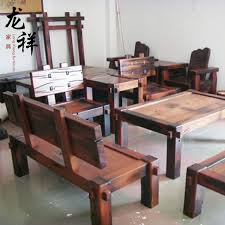 ship wood furniture. Kits Ship Wooden Benches And Chairs Zhangzhou Antique Boat Wood Furniture