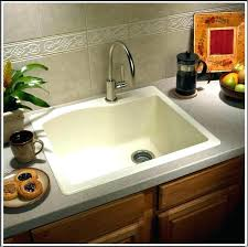 granite kitchen sink reviews franke usa double basin drop in or undermount granite kitchen sink reviews