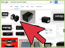 3 ways to hook up a magicjack wikihow image titled hook up a magicjack step 5