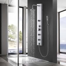 Neuholz Duschpaneel Mit Seiten Brause Regen Dusche Dusch