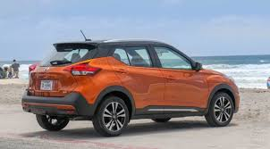 2018 Nissan Kicks Car Review Affordable Subcompact Suv For
