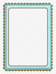 Free star border templates including printable border paper and clip art versions. B Kit Borders For Paper Borders And Frames Printable Border Clipart 2446400 Pikpng