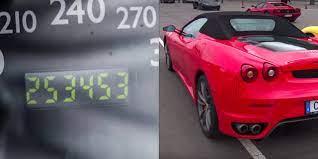 See good deals, great deals and more on used ferrari 488 gtb. This Ferrari F430 Has 157 000 Miles High Mileage Ferrari 430 Convertible