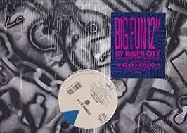 """Amazon.com: Big Fun ~ Magic Juan Mix / Duane Bradley Mix / 12"""" Remix / Kick  the Pump Mix: Home Improvement"""