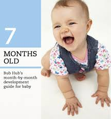 56 Explanatory Baby Month By Month Development