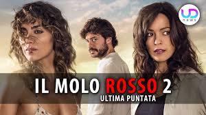 Il Molo Rosso 2, Ultima Puntata: Le Accuse Di Alejandra A ...