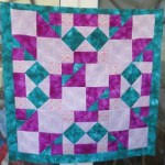 Lap Quilt Patterns Fascinating FREE LAP QUILT PATTERNS Ludlow Quilt And Sew