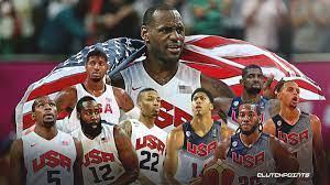 NBA news: USA Basketball releases 44 ...