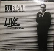 Stu Blank And His Nasty Habits – No Fat On The Bone - Live At The ...