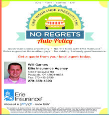 erie life insurance quote