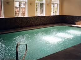 Pool with Diving Board Swimming Pool Installs Inground Semi