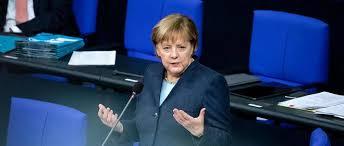 Angela merkel , née angela dorothea kasner , (born july 17, 1954, hamburg, west germany), german politician who in 2005 became the first female chancellor of germany. Covid 19 La Derniere Bataille D Angela Merkel Le Point