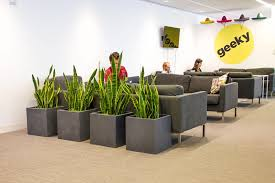 office greenery. New York Office Plants By Greenery NYC