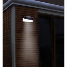 Pack Of Solar LED Wall LightsSolar Led Wall Lights