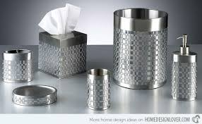 bathroom accessories sets silver. Bathroom Accessories Sets Silver R
