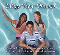 More indigo teen dreams