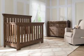 rustic crib furniture. serta langley convertible crib 5 piece set rustic oak furniture n