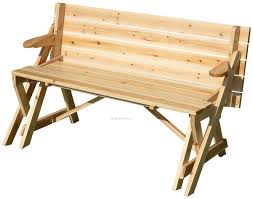 Bench Wooden Folding Bench Folding Wooden Bench Into Table Wood Fold Bench