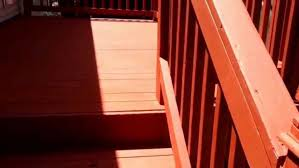 Rustoleum 4x Color Chart Decks Coating Your Old Wood And Concrete Surfaces With Deck