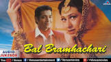 Anwar Khan (dialogue assistant) Bal Bramhachari Movie
