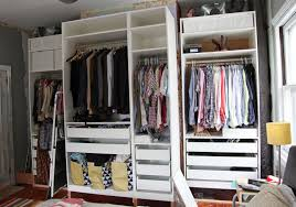... Marvelous Pictures Of Ikea Walk In Closet Design And Decoration :  Gorgeous Picture Of Home Closet ...